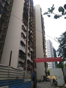 Gallery Cover Image of 651 Sq.ft 1 BHK Apartment for buy in Priyadarshini CHS, Dadar West for 16500000