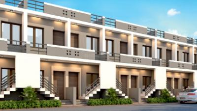 Gallery Cover Pic of Samarth Meera 44 Residency