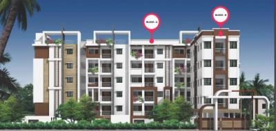 Gallery Cover Image of 1700 Sq.ft 3 BHK Apartment for rent in Durga Rainbow, Mahadevapura for 38000