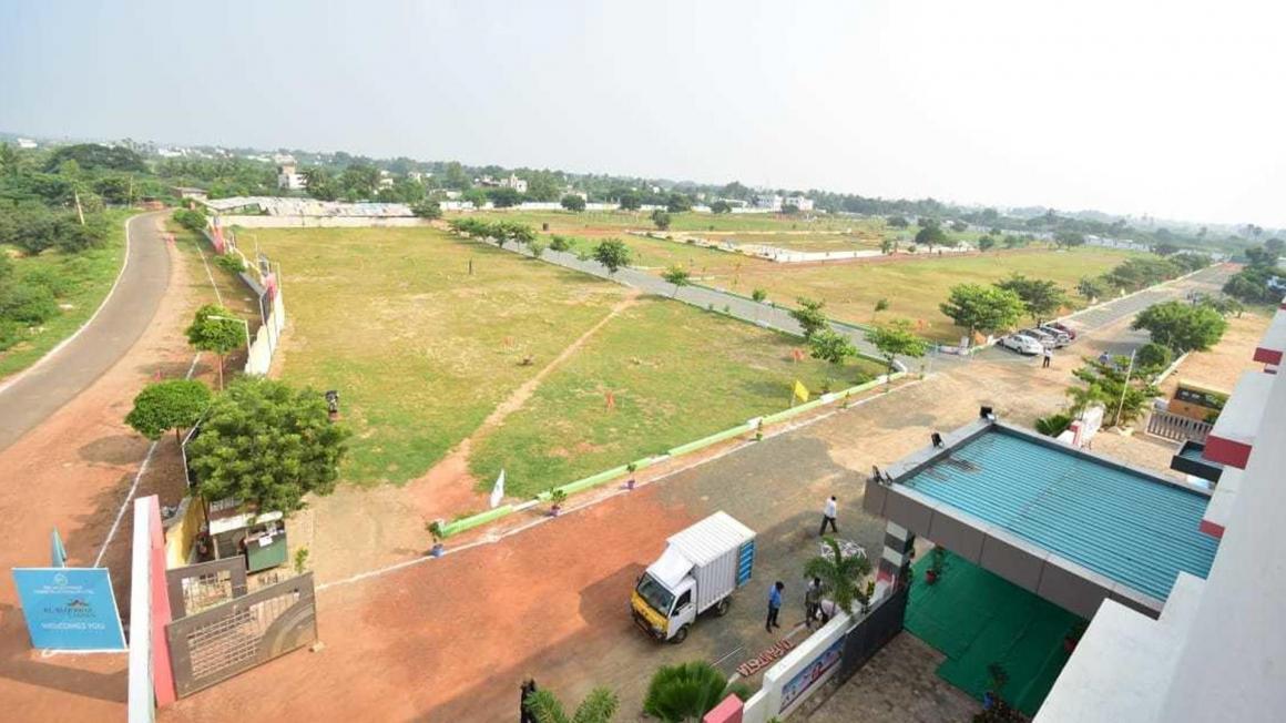 Gallery Cover Pic of Rajarathnam Blooming Garden