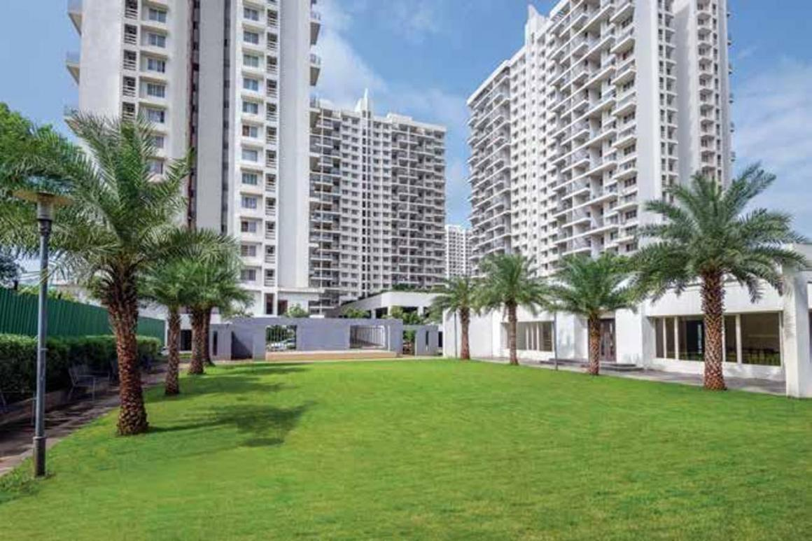 Gallery Cover Pic of Kolte Patil Life Republic Sector R7 7th Avenue I Towers