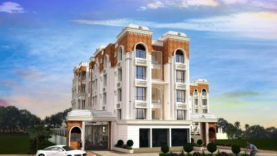 Gallery Cover Image of 839 Sq.ft 2 BHK Apartment for rent in Realtech Rajarhat Junction, Rajarhat for 11000