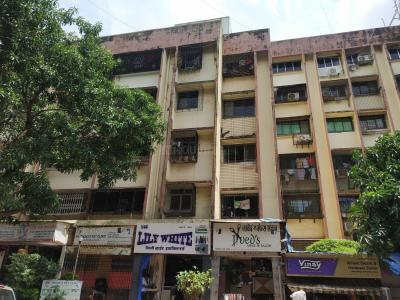 Gallery Cover Image of 600 Sq.ft 1 BHK Apartment for rent in Swapna Sagar, Mulund West for 17000
