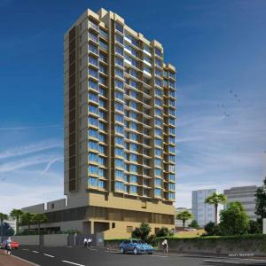 Gallery Cover Image of 800 Sq.ft 2 BHK Apartment for buy in Kanakia Hollywood, Andheri West for 27200000