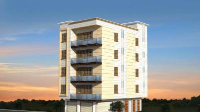 Gallery Cover Image of 350 Sq.ft 2 BHK Villa for rent in Dass Floor 10, Mahavir Enclave for 10000