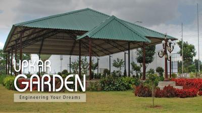 Upkar Gardens