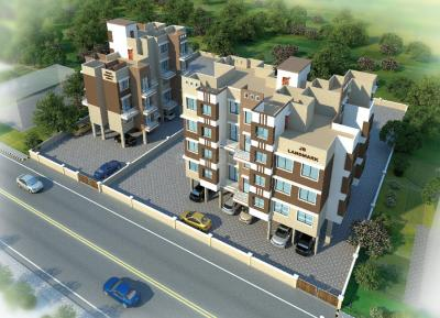 Gallery Cover Pic of J B Landmark Phase 1