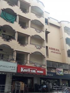Gallery Cover Pic of Ashraya Apartments