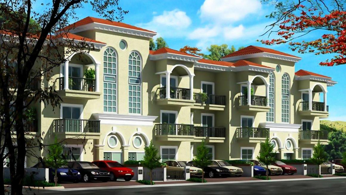 Image result for What Are The Growth Of Real Estate Property In Panchkula