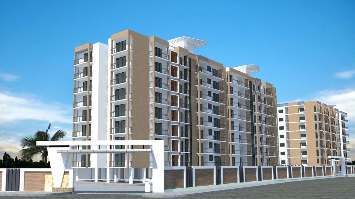 Gallery Cover Pic of Vivishu Shyam Apartment