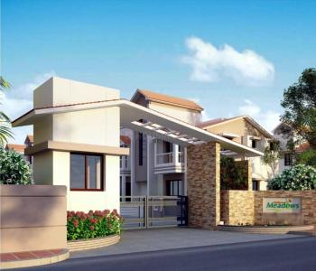 Gallery Cover Pic of Pratham Meadows Villas