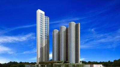 Gallery Cover Image of 1090 Sq.ft 2 BHK Apartment for rent in Lodha Fiorenza, Goregaon East for 68000