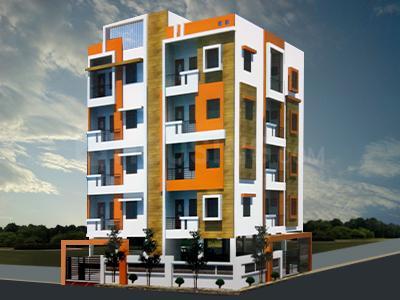 Gallery Cover Pic of Vayuputra Ramakrishna Residency