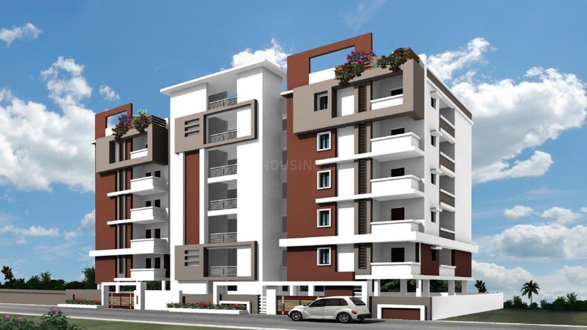 Gallery Cover Pic of Divine Sri Sai Residency