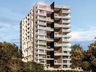 Marvel Ribera A Building