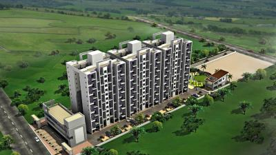 Gallery Cover Image of 1085 Sq.ft 2 BHK Apartment for rent in Aristolia, Hadapsar for 24000