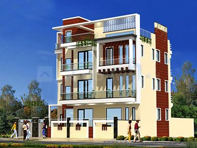 Gallery Cover Pic of Lalit Homes 1
