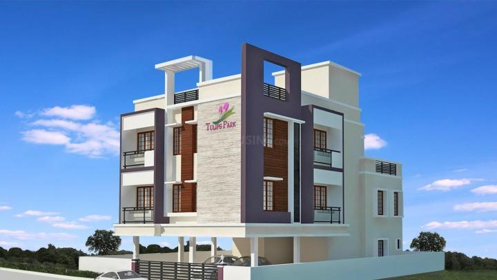 jkb tulips park in madhanandapuram chennai 1 - Jkb Homes Floor Plans
