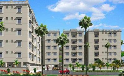 Gallery Cover Pic of MVV Apartments