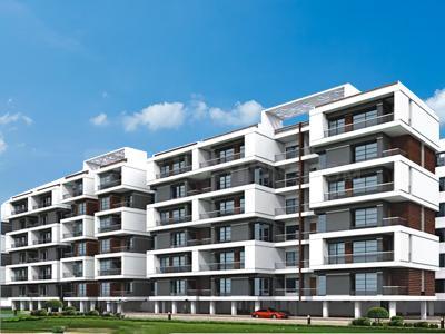 Varun Sugan Residency