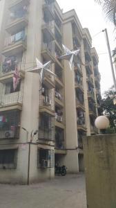 Gallery Cover Pic of SA Saubhagya Apartment