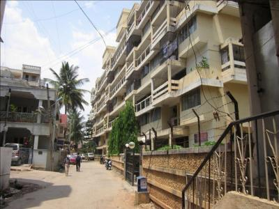 Gallery Cover Pic of Maruthi Apartments