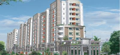 Gallery Cover Image of 1498 Sq.ft 3 BHK Apartment for rent in Ivy Terrace, Egattur for 25000