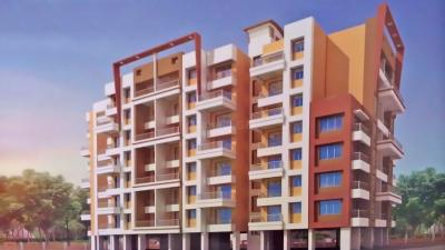 Gallery Cover Image of 1405 Sq.ft 3 BHK Apartment for buy in Metro Residency, Kalyan East for 11000000