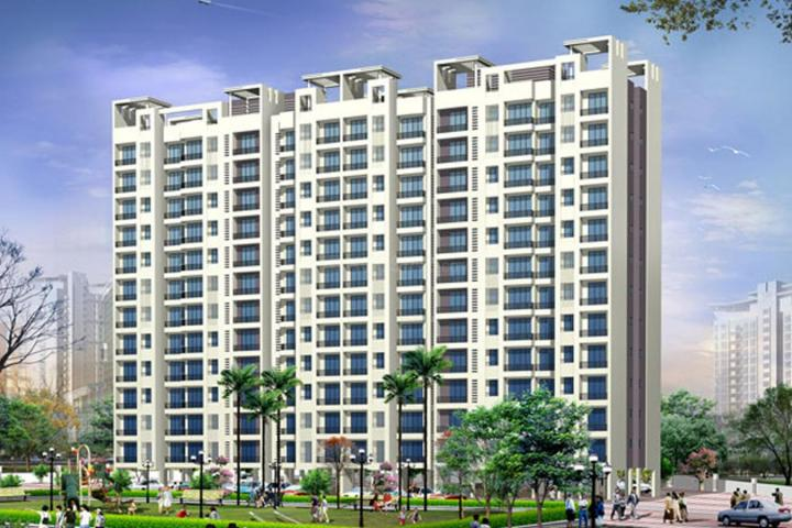 Gallery Cover Pic of Vinay Unique Homes