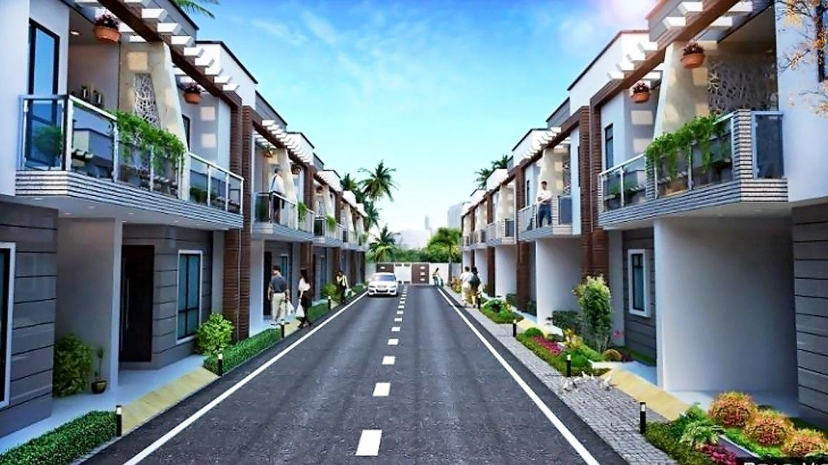 Gallery Cover Pic of Kamakhya Villas - Luxury and independent Villas