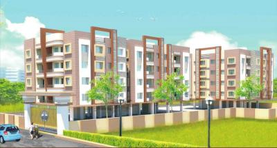 Gallery Cover Image of 1380 Sq.ft 3 BHK Apartment for rent in Tirath Enclave, Rajarhat for 13500