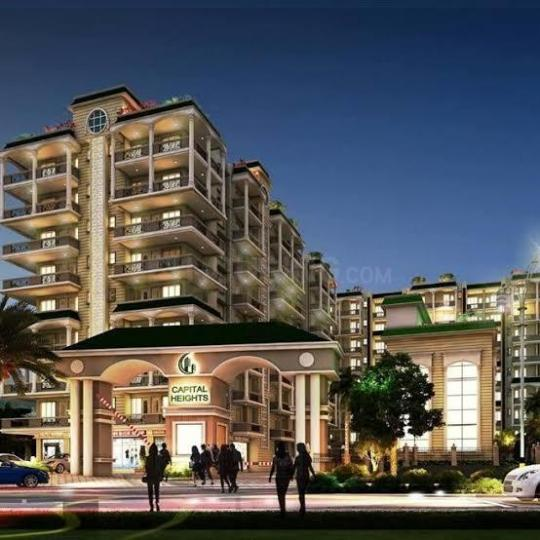 Gallery Cover Pic of Capital Heights