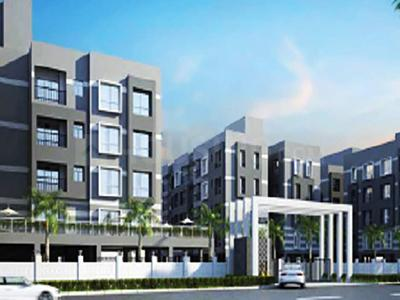 1 BHK Flats in Chowrangee, Ashoknagar Kalyangarh | 1 BHK