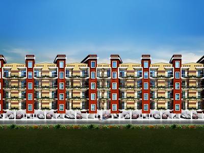 Property In Gyan Khand I Gyan Khand Ghaziabad 3129