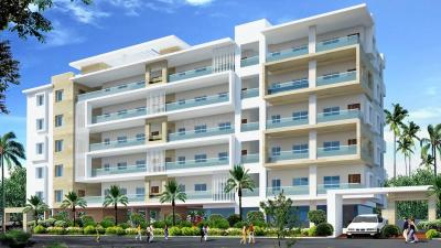 Gallery Cover Image of 1500 Sq.ft 3 BHK Apartment for rent in Matrix Imperia, Kondapur for 20300