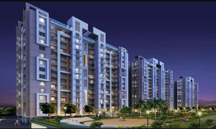 Gallery Cover Pic of Sare Spring View Heights