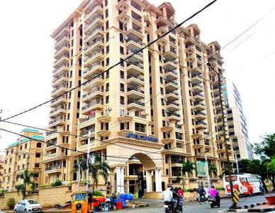 Gallery Cover Image of 1186 Sq.ft 3 BHK Apartment for buy in Aditya Heights, Mallapur for 5000000