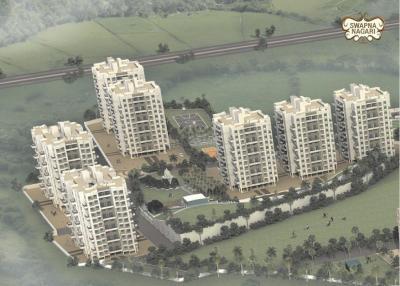 Shree Sai Phase II C1 D1 And E1 Buildings
