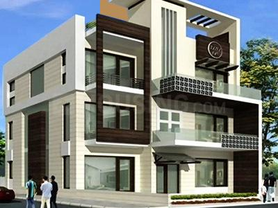 Gallery Cover Pic of Jamia Homes 8
