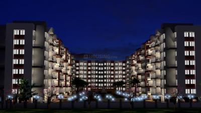 Gallery Cover Image of 723 Sq.ft 1 BHK Apartment for buy in Gods County, Alandi for 2300000