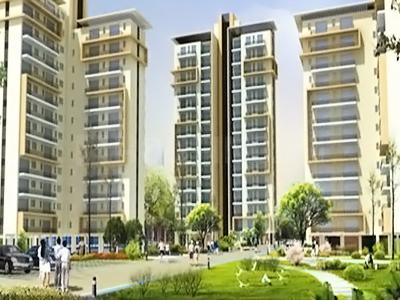 Gallery Cover Image of 850 Sq.ft 2 BHK Apartment for rent in Vatika Urban Homes, Sector 82A for 24000