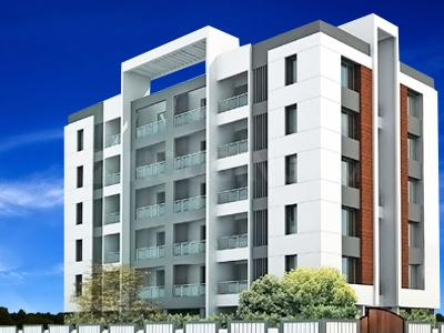 Gallery Cover Image of 1825 Sq.ft 3 BHK Apartment for buy in Labhde Prestige, Deccan Gymkhana for 29999350