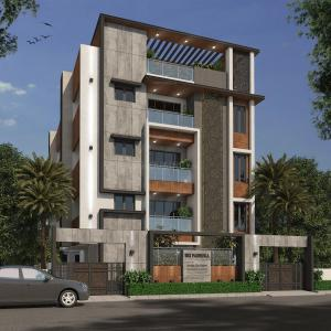 India Builders Sri Padhuka
