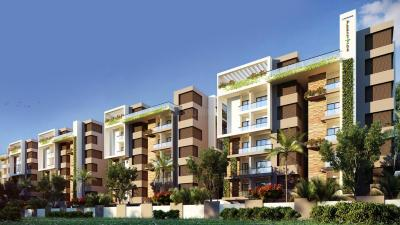 Gallery Cover Image of 1710 Sq.ft 3 BHK Apartment for buy in Ayyanna Prestige, Kondapur for 15000000