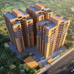 Gallery Cover Image of 1845 Sq.ft 3 BHK Apartment for buy in ANTILIA, Nava Vadaj for 7600000