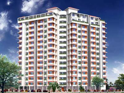 Gallery Cover Pic of Heera Towers