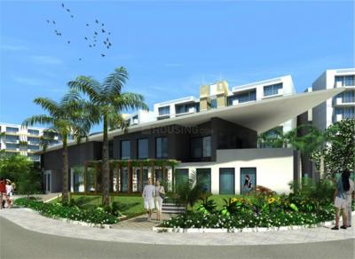 Gallery Cover Image of 2177 Sq.ft 4 BHK Apartment for rent in Coral Woods, Misrod for 17000