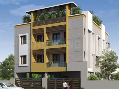 Investor Apartment - 402