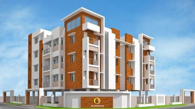 Gallery Cover Image of 1557 Sq.ft 3 BHK Apartment for buy in Golden Platinum 65, Anna Nagar West Extension for 22500000
