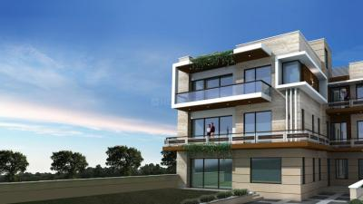 Gallery Cover Image of 1111 Sq.ft 1 RK Apartment for buy in Agarwal Floors - 3, Sector 46 for 1111111